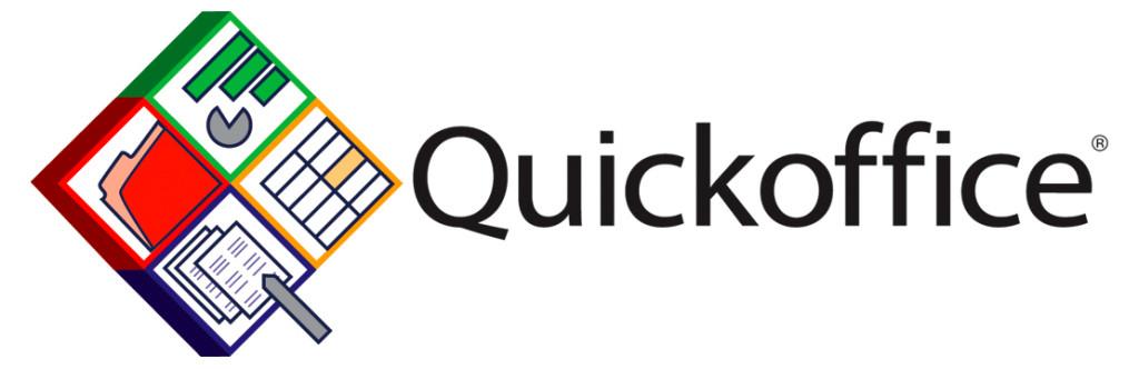 Il logo di Google QuickOffice.