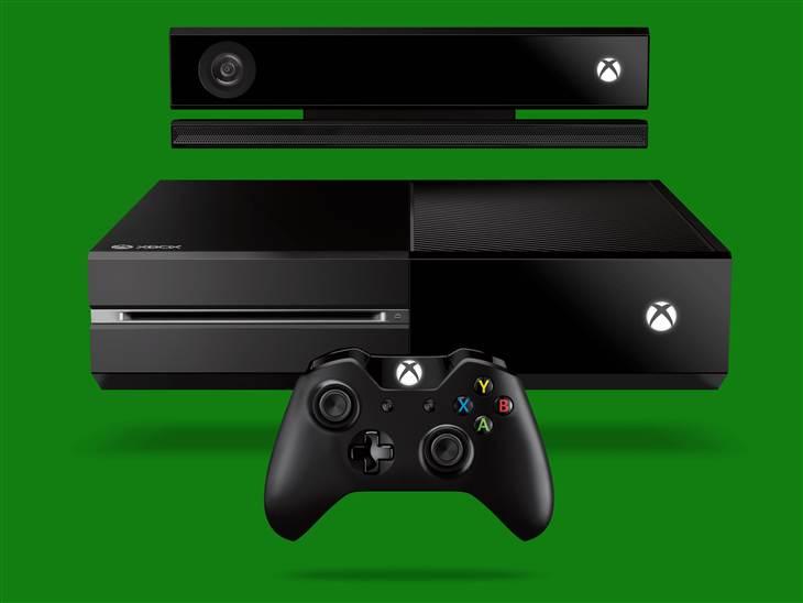 La Microsoft Xbox One