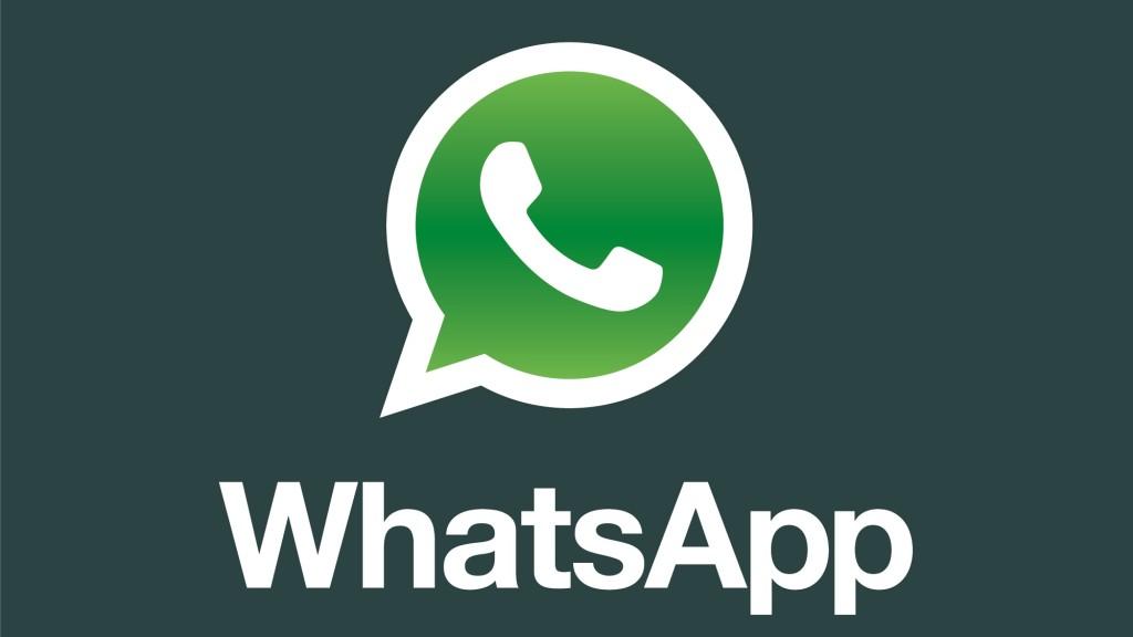 Il logo di Whatsapp