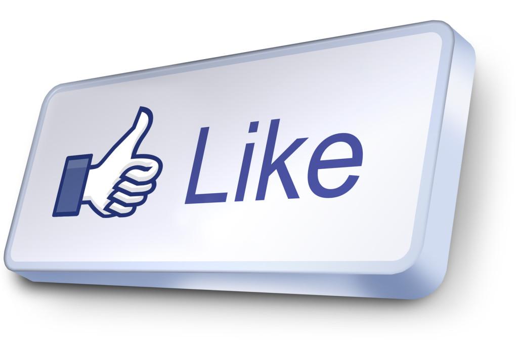 I Mi Piace di Facebook