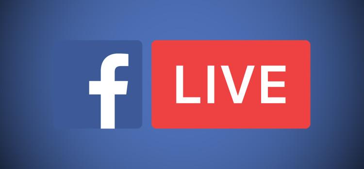 Disattivare le notifiche dei video in diretta Facebook