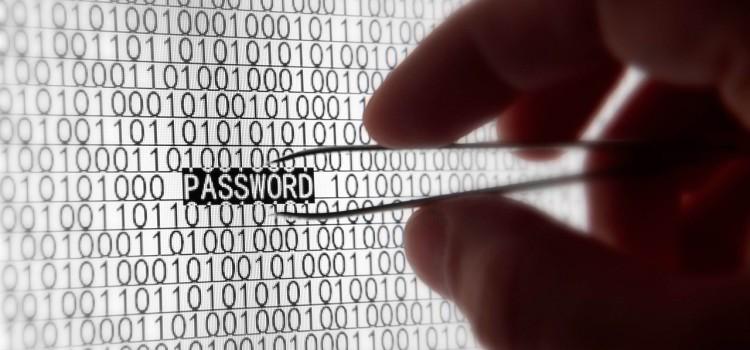 Scoprire le password nascoste dagli asterischi