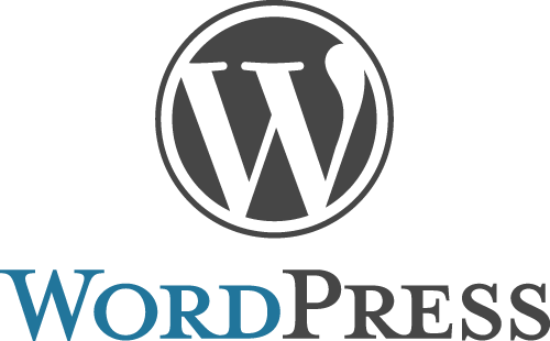 Il logo WordPress