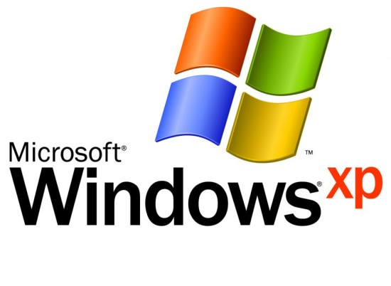 Logo di Microsoft Windows XP