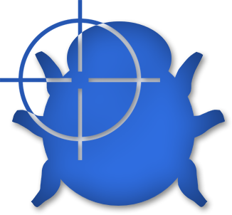 Il logo di AdwCleaner