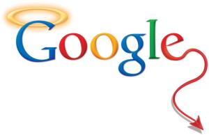 Google - Angelo e Demone della SEO