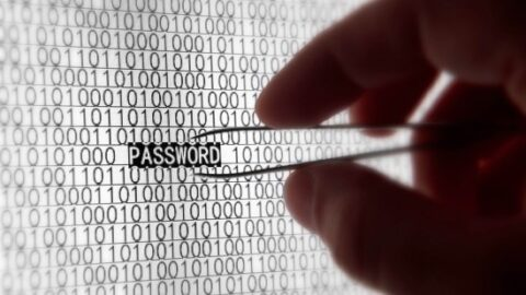 Scoprire la password protetta da asterischi