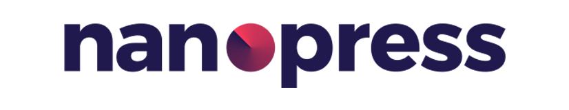 Logo Nanopress