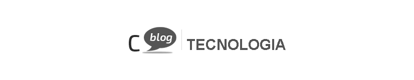 Logo Cblog Tecnologia